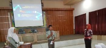 Berita Penyuluhan Bimbingan Jabatan dari Disnaker Pasuruan utk kelas XII SMK Negeri 1 Purwosari