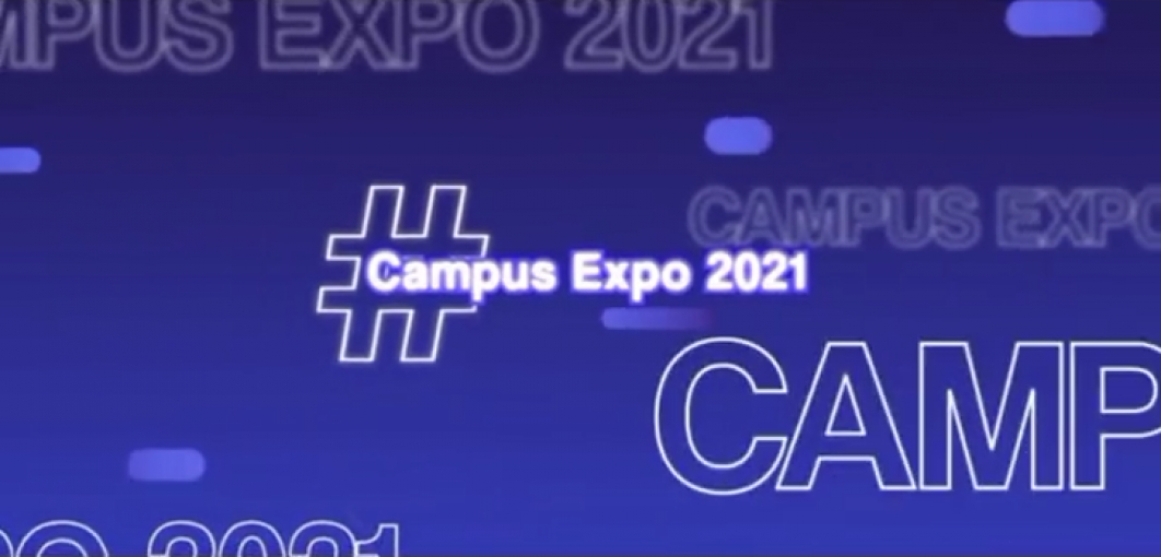 ❗COMING SOON❗ [CAMPUS EXPO 2021] SMK Negeri 1 Purwosari