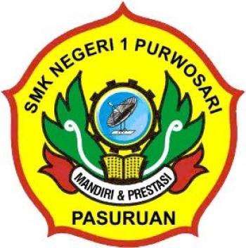 Tari SMK Negeri 1 Purwosari