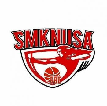 Basket SMK Negeri 1 Purwosari
