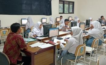 MultiMedia SMK Negeri 1 Purwosari